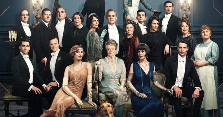 Downton Abbey 2 is officially happening – Here's everything we know so far 13