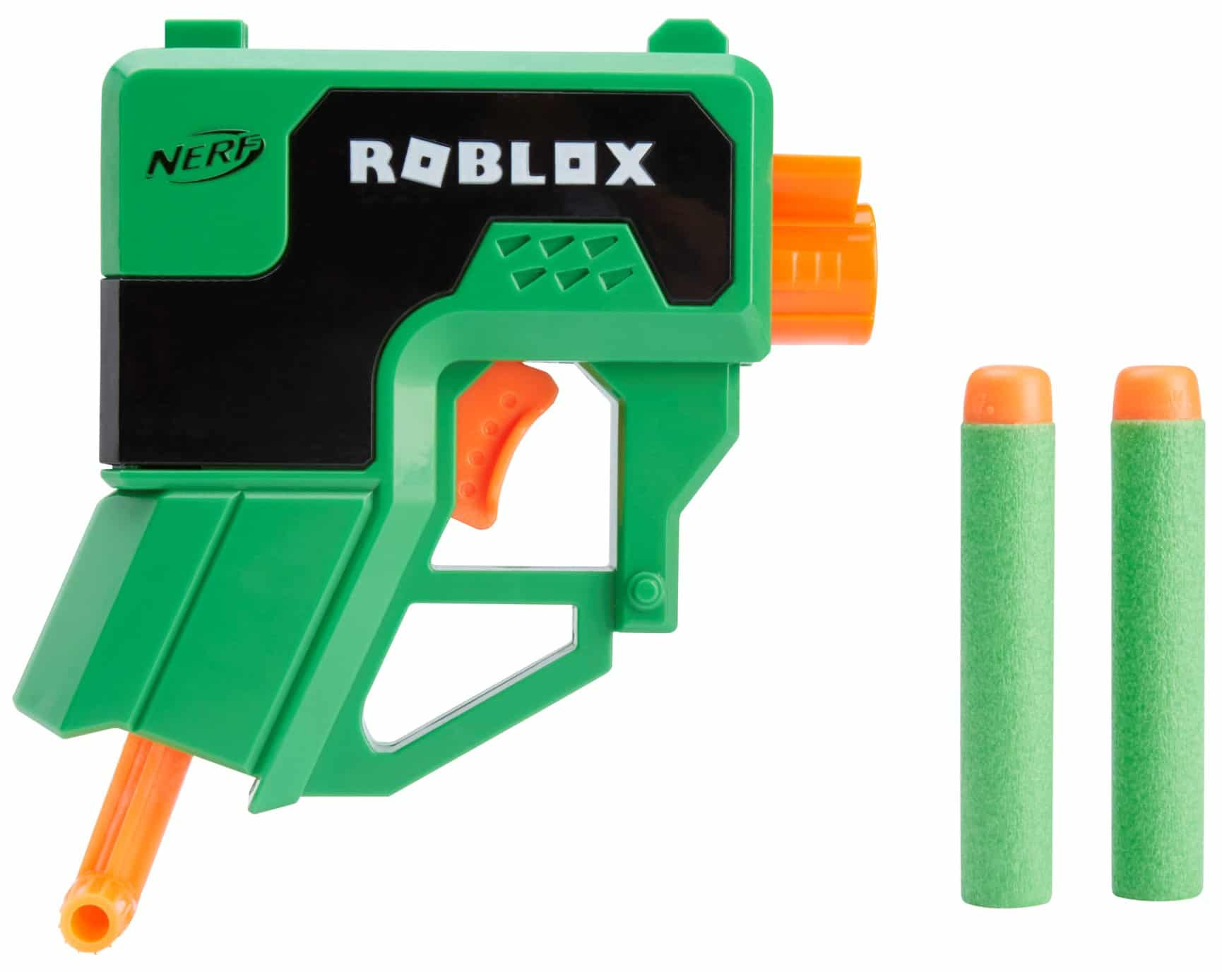 Hasbro unveils Roblox-inspired Nerf blasters and Monopoly: Roblox 2022 Edition 14