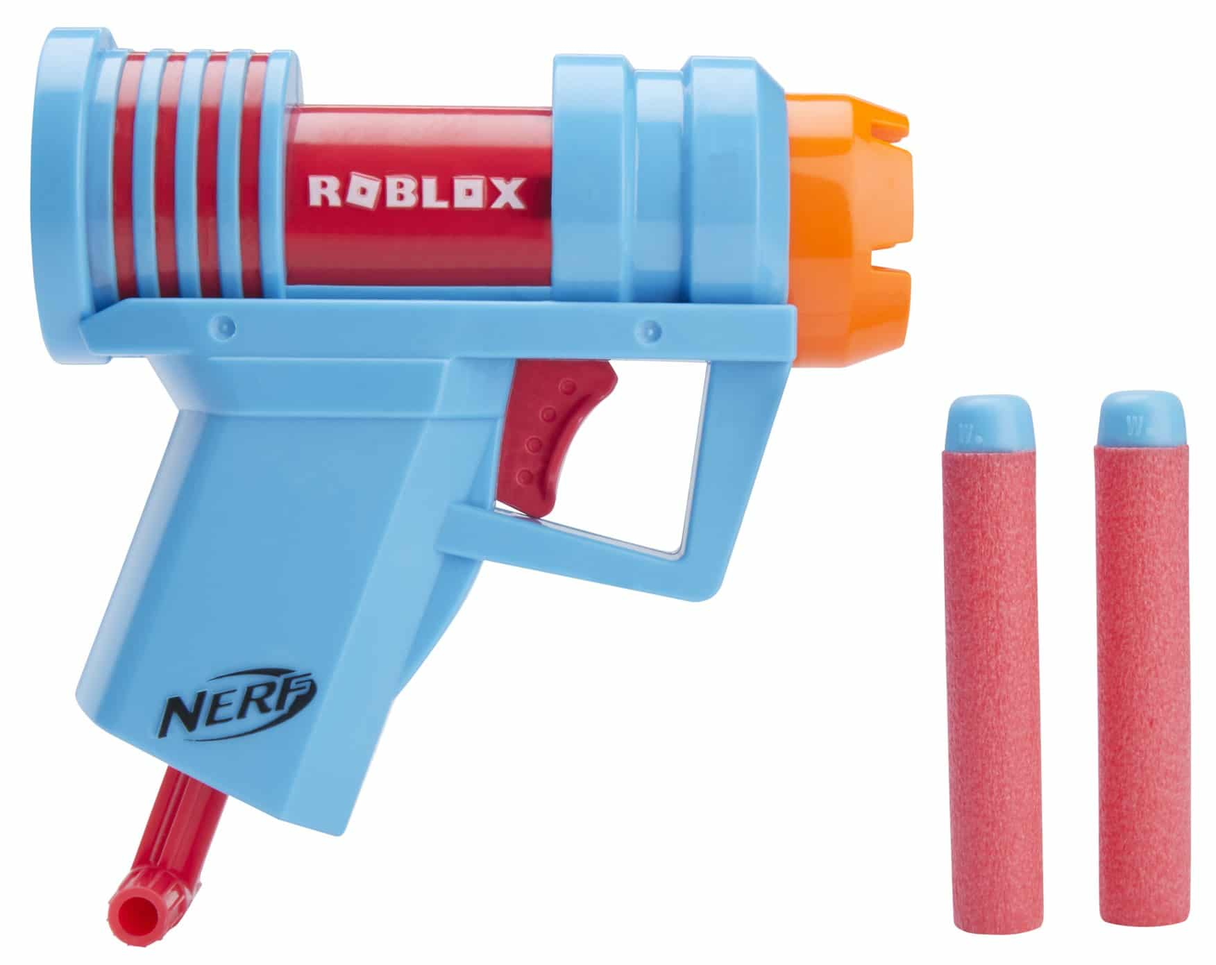 Hasbro unveils Roblox-inspired Nerf blasters and Monopoly: Roblox 2022 Edition 16