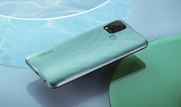 Infinix announces Hot 10S budget gaming phones 12