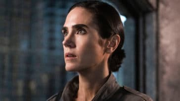 Why did Jennifer Connelly leave Snowpiercer? 68