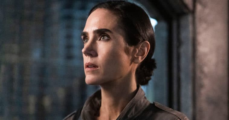 Why did Jennifer Connelly leave Snowpiercer? 11