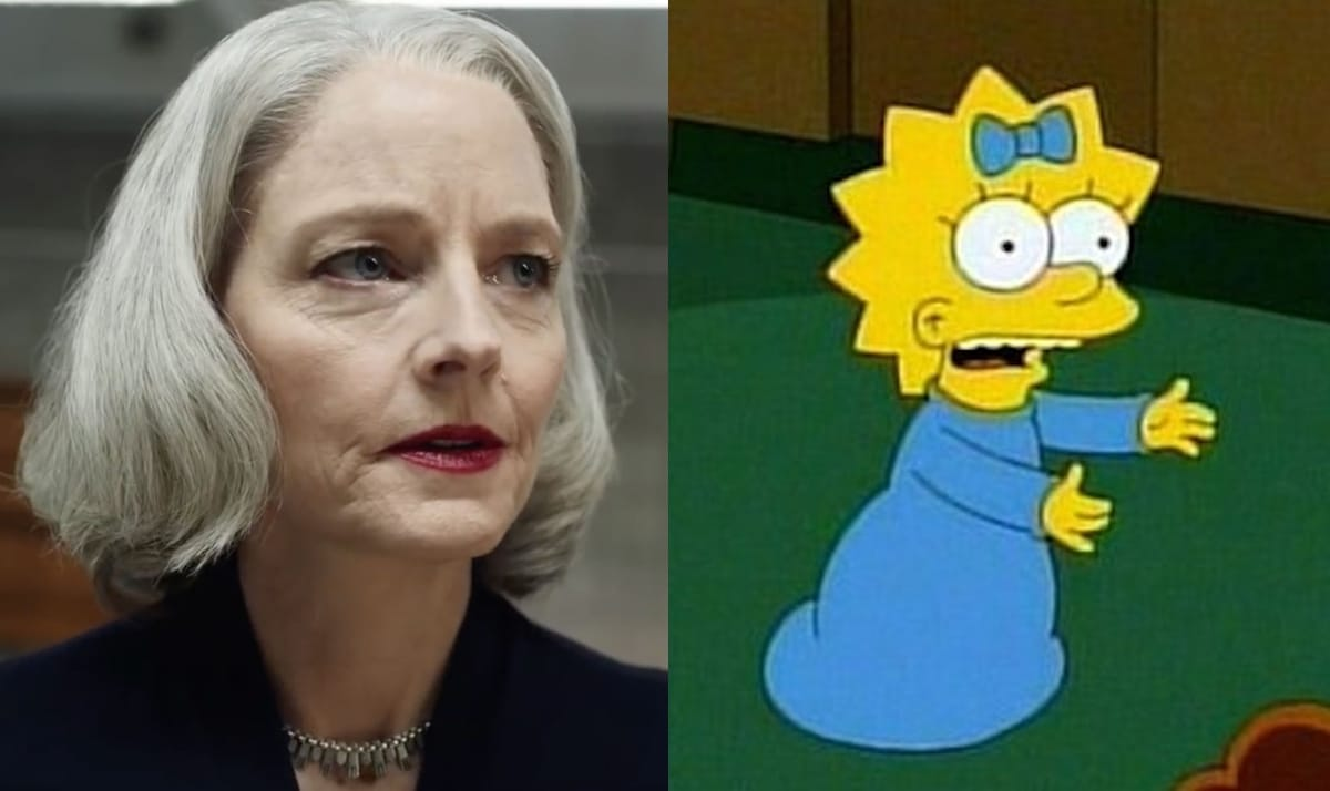 Celebs who made guest appearances on The Simpsons 24