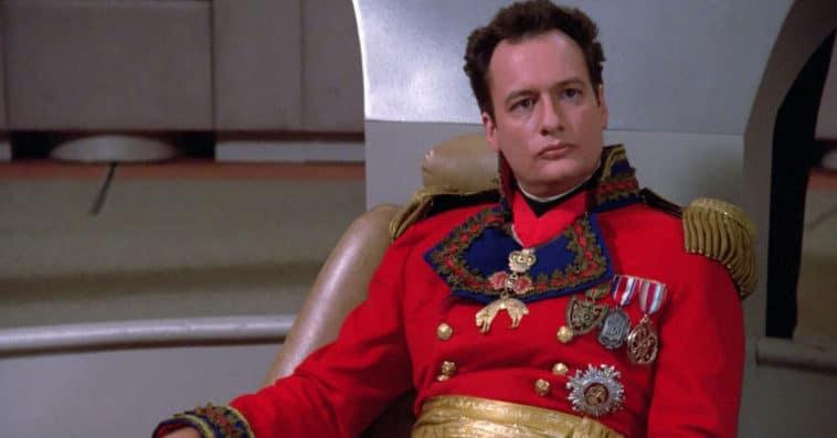 Star Trek: Picard season 2 trailer confirms Q's return and teases a time travel plot 12