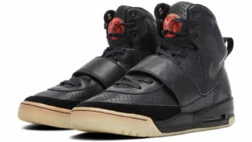 Kanye West's Nike Air Yeezy Prototype is going on sale for over $1 million 14
