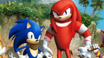 Sonic the Hedgehog 2 set photo confirms Knuckles' appearance in the film 15