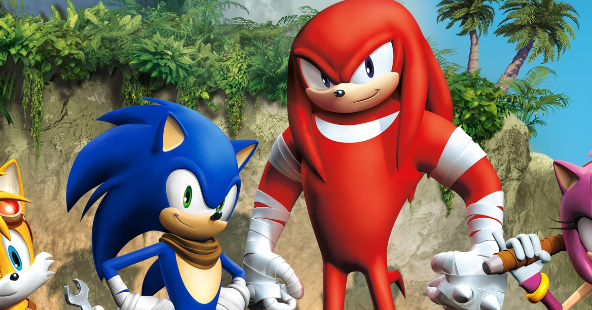 Sonic the Hedgehog 2 set photo confirms Knuckles' appearance in the film 12