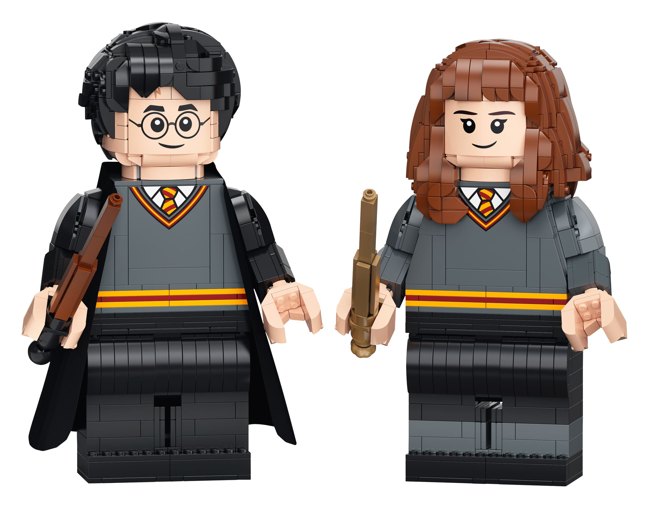 LEGO Harry Potter marks its 20th anniversary with 8 new sets 18
