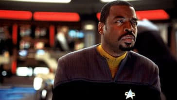 Star Trek actor LeVar Burton is set to guest host Jeopardy! 4