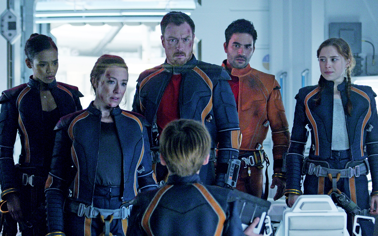 All the canceled TV shows of 2021 48