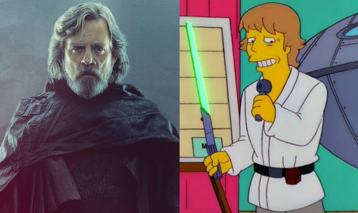 Celebs who made guest appearances on The Simpsons 28