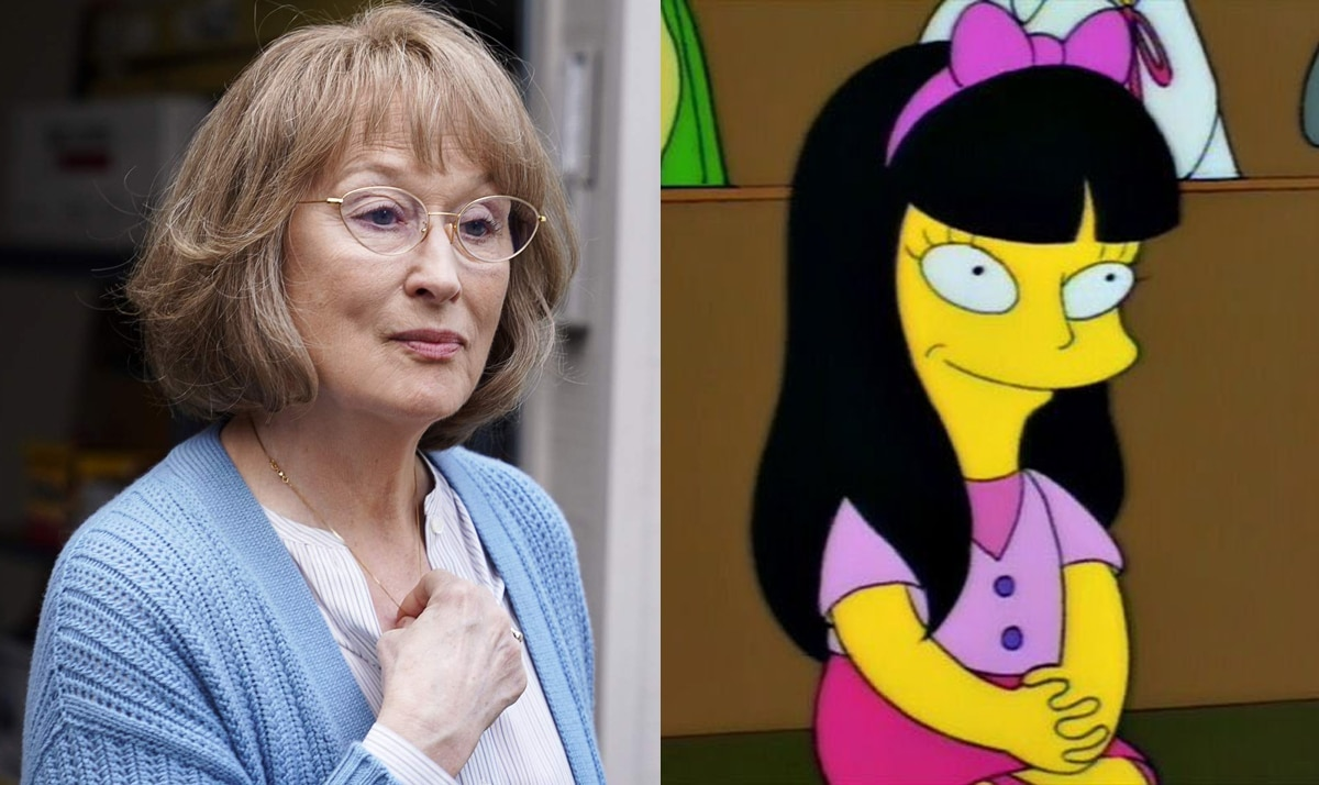 Celebs who made guest appearances on The Simpsons 30