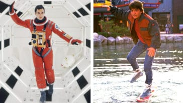 movies that predicted the future