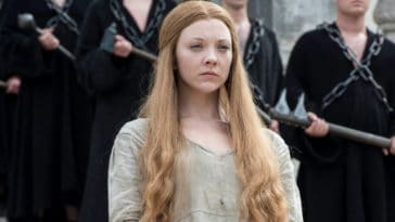 Game of Thrones' Natalie Dormer secretly gave birth to her first child 14
