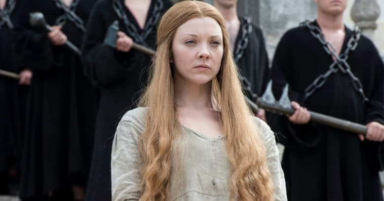 Game of Thrones' Natalie Dormer secretly gave birth to her first child 13