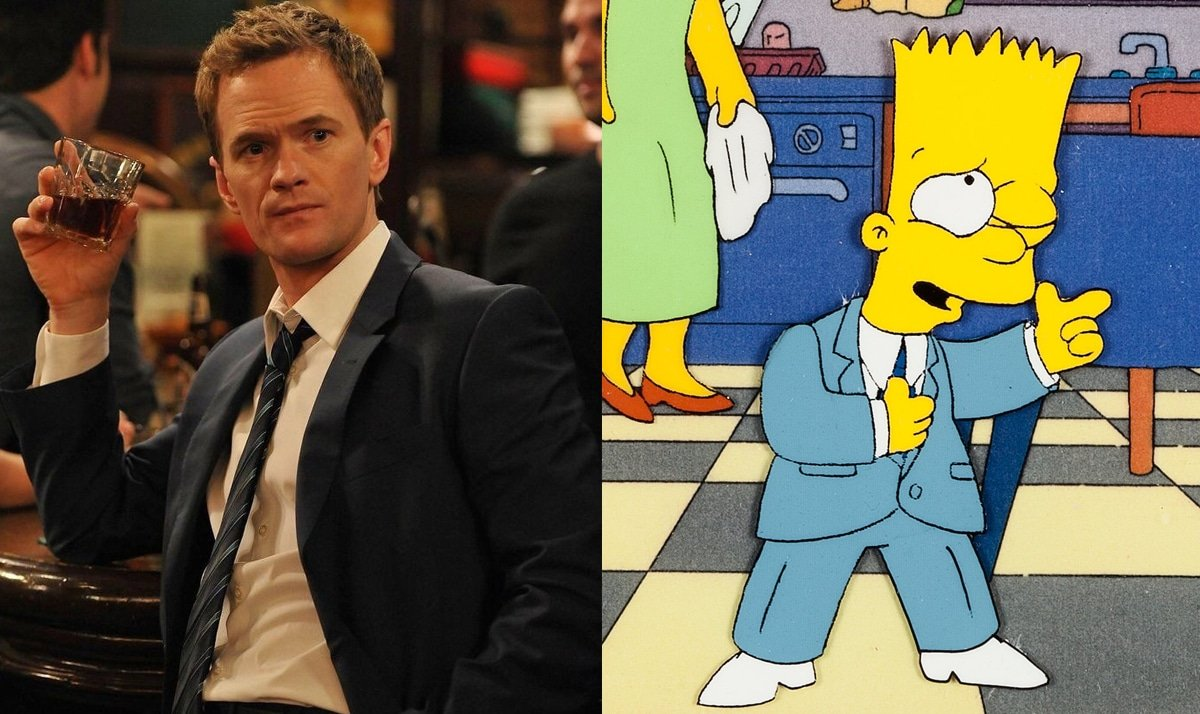 Celebs who made guest appearances on The Simpsons 33