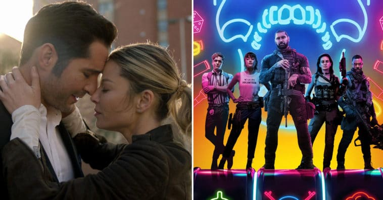 New on Netflix in May: Lucifer season 5B, Army of the Dead, and Jupiter's Legacy 12