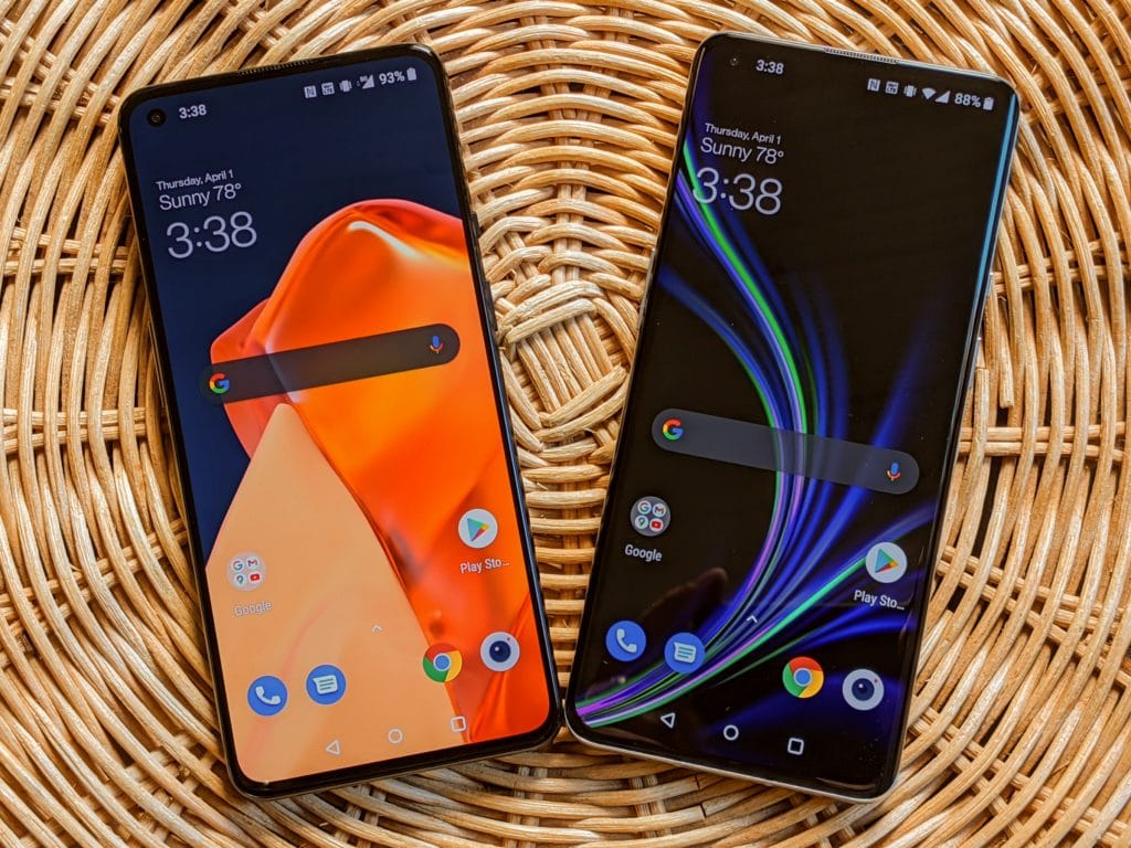 OnePlus 9 vs. OnePlus 9 Pro: which one is right for you? 19