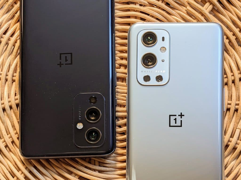 OnePlus 9 vs. OnePlus 9 Pro: which one is right for you? 18