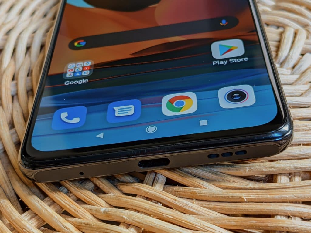 Redmi Note 10 Pro review: insanely affordable with flagship chops 14