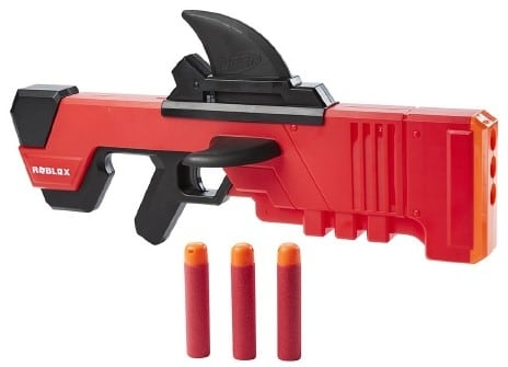 Hasbro unveils Roblox-inspired Nerf blasters and Monopoly: Roblox 2022 Edition 18