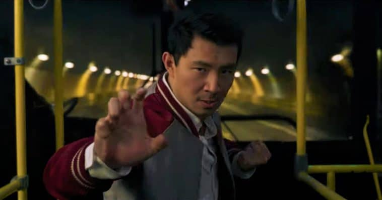 Shang-Chi confronts his past in Shang-Chi and the Legend of the Ten Rings trailer 12