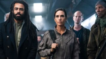Has Snowpiercer been canceled or renewed for season 3? 67