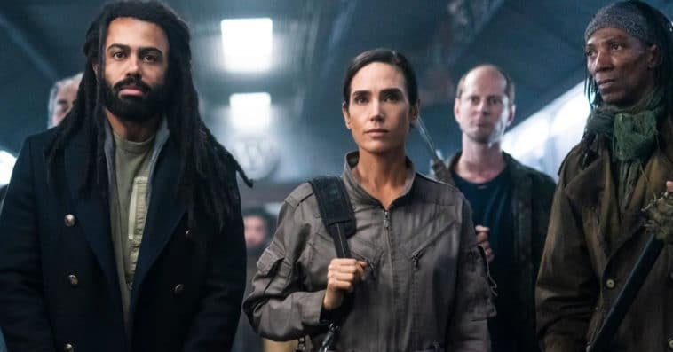 Has Snowpiercer been canceled or renewed for season 3? 11