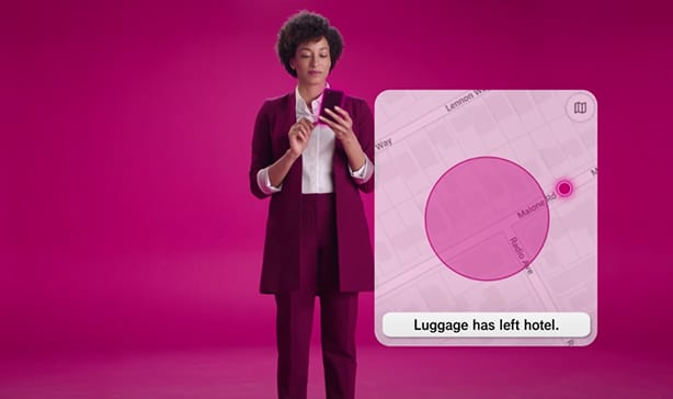 T-Mobile's SyncUP TRACKER uses LTE to track lost belongings 14