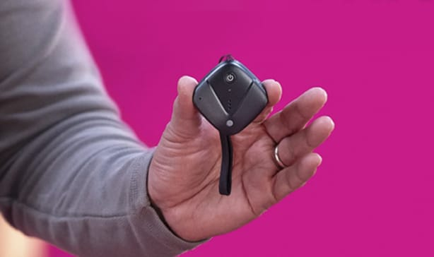 T-Mobile's SyncUP TRACKER uses LTE to track lost belongings 12