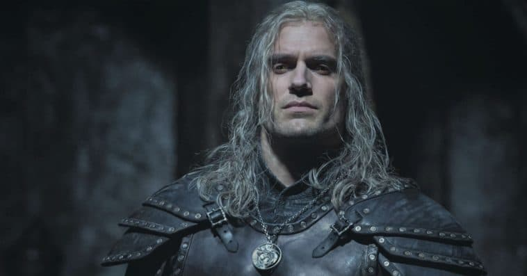 When does The Witcher season 2 come out? 12