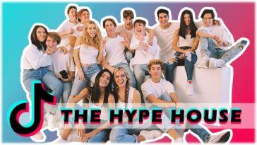 TikTok Hype House