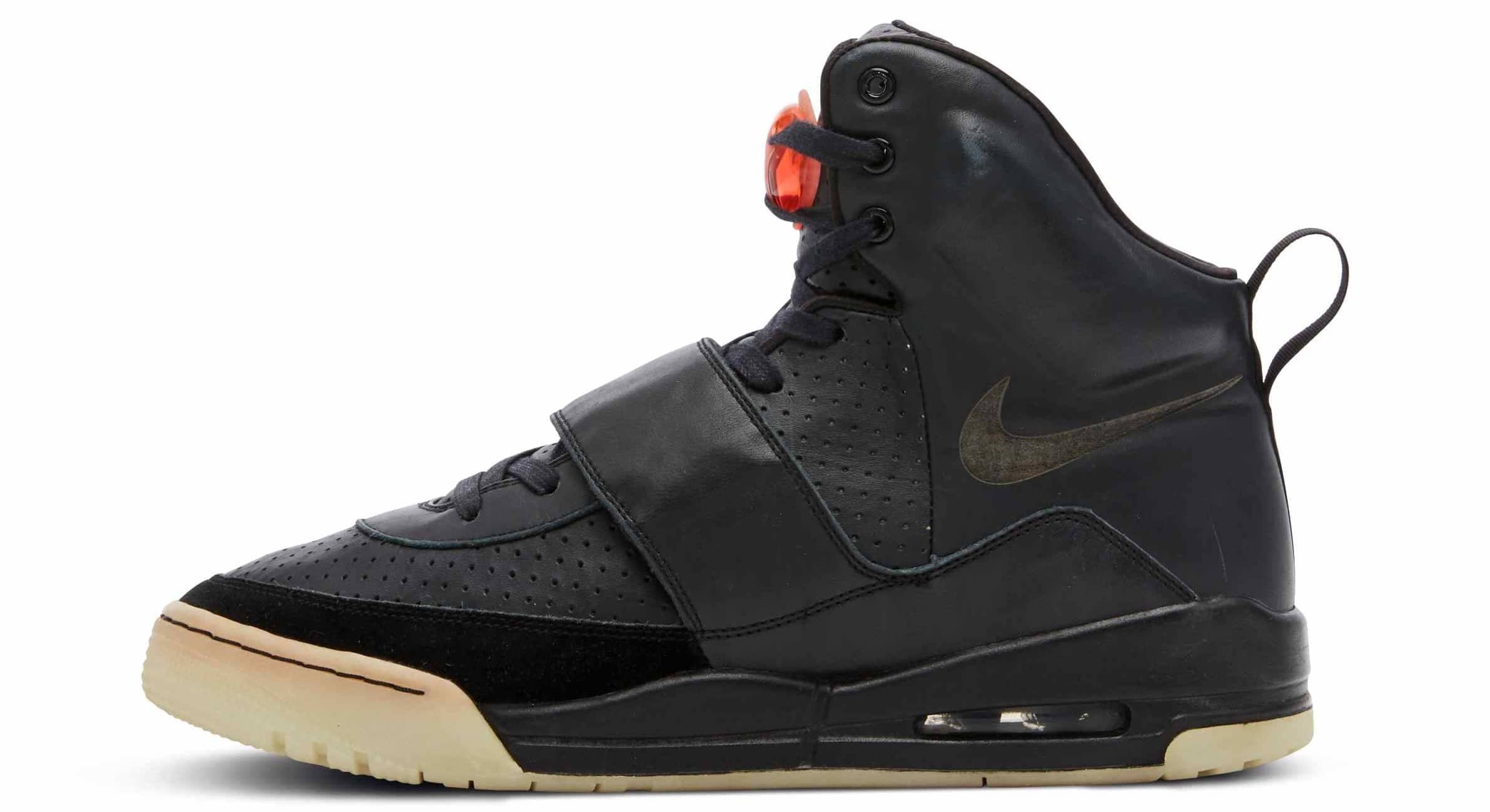 Kanye West's Nike Air Yeezy Prototype is going on sale for over $1 million 17