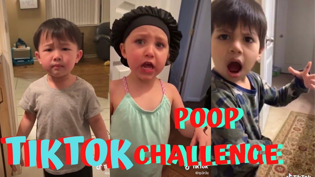 Poop Challenge