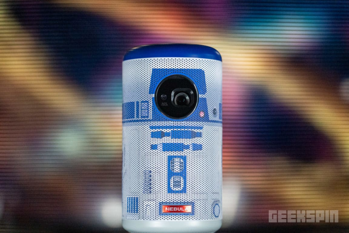 Limited Edition R2-D2 Projector