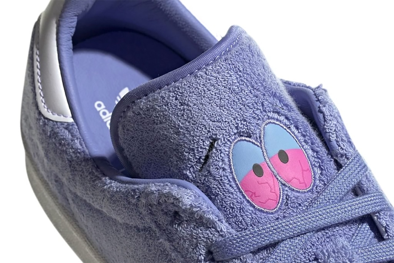 Adidas and South Park celebrate 4/20 with a sneaker collab inspired by Towelie 14