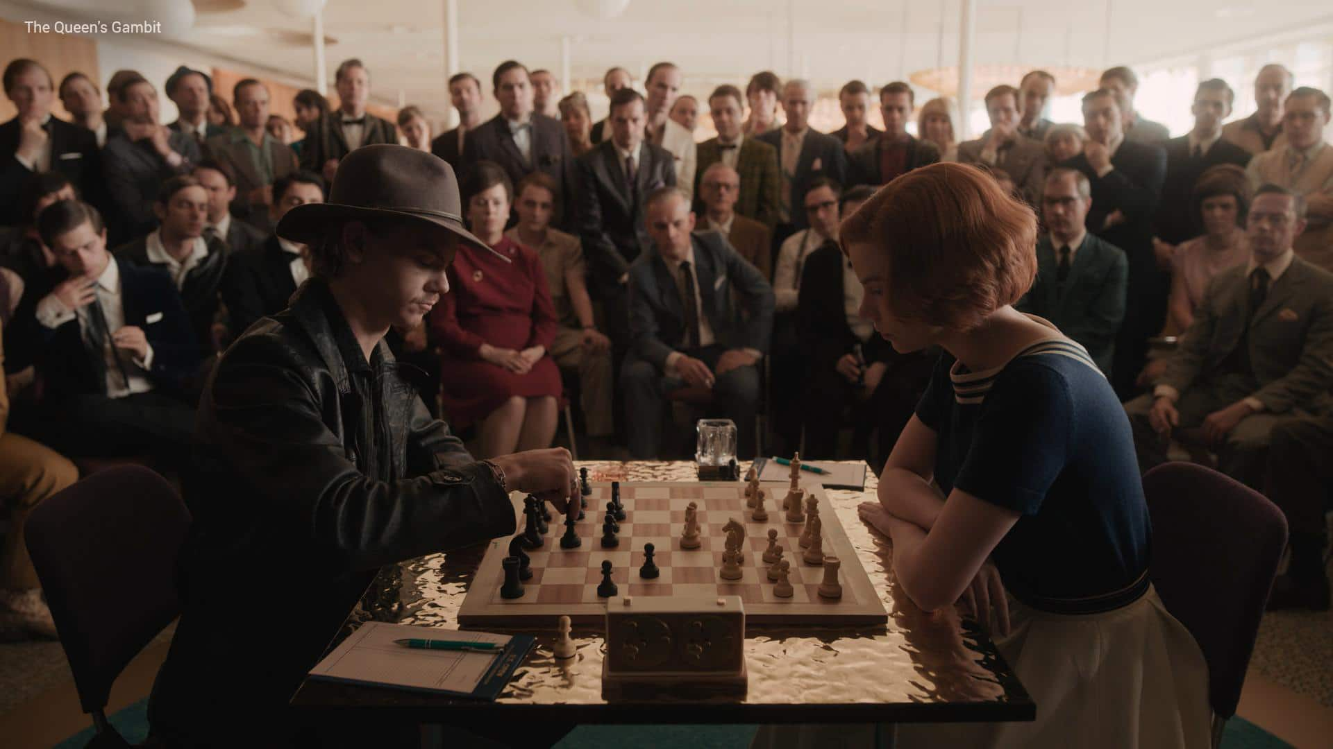The Crown, Bridgerton, and other Netflix series get recreated in LEGO 23