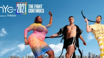 Will there be a pride parade in 2021 NYC? 17