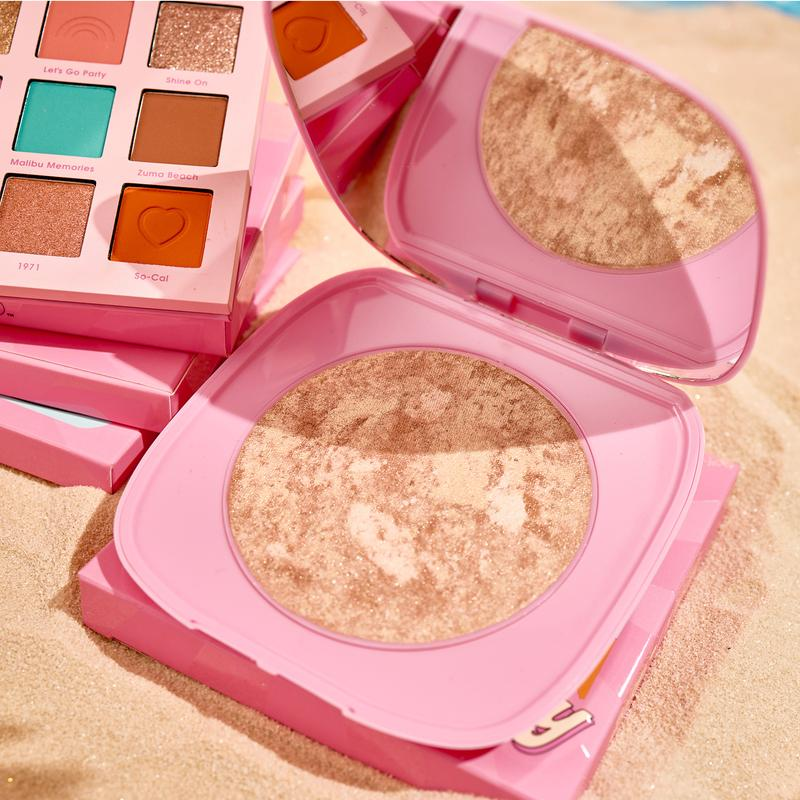 ColourPop drops a Malibu Barbie-inspired makeup collection in time for summer 18