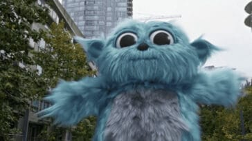 Legends of Tomorrow's Beebo is getting his own Christmas special 14