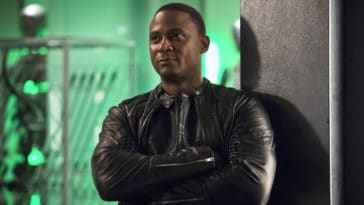 Is Diggle joining the Green Lantern Corps? David Ramsey teases his Arrowverse return 16