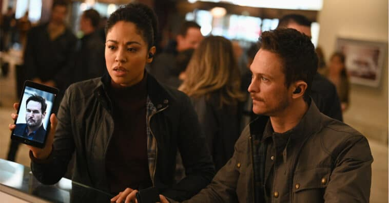 Has Debris been canceled or renewed for season 2? 15
