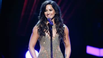 Demi Lovato will investigate UFO phenomena in a new docuseries 6