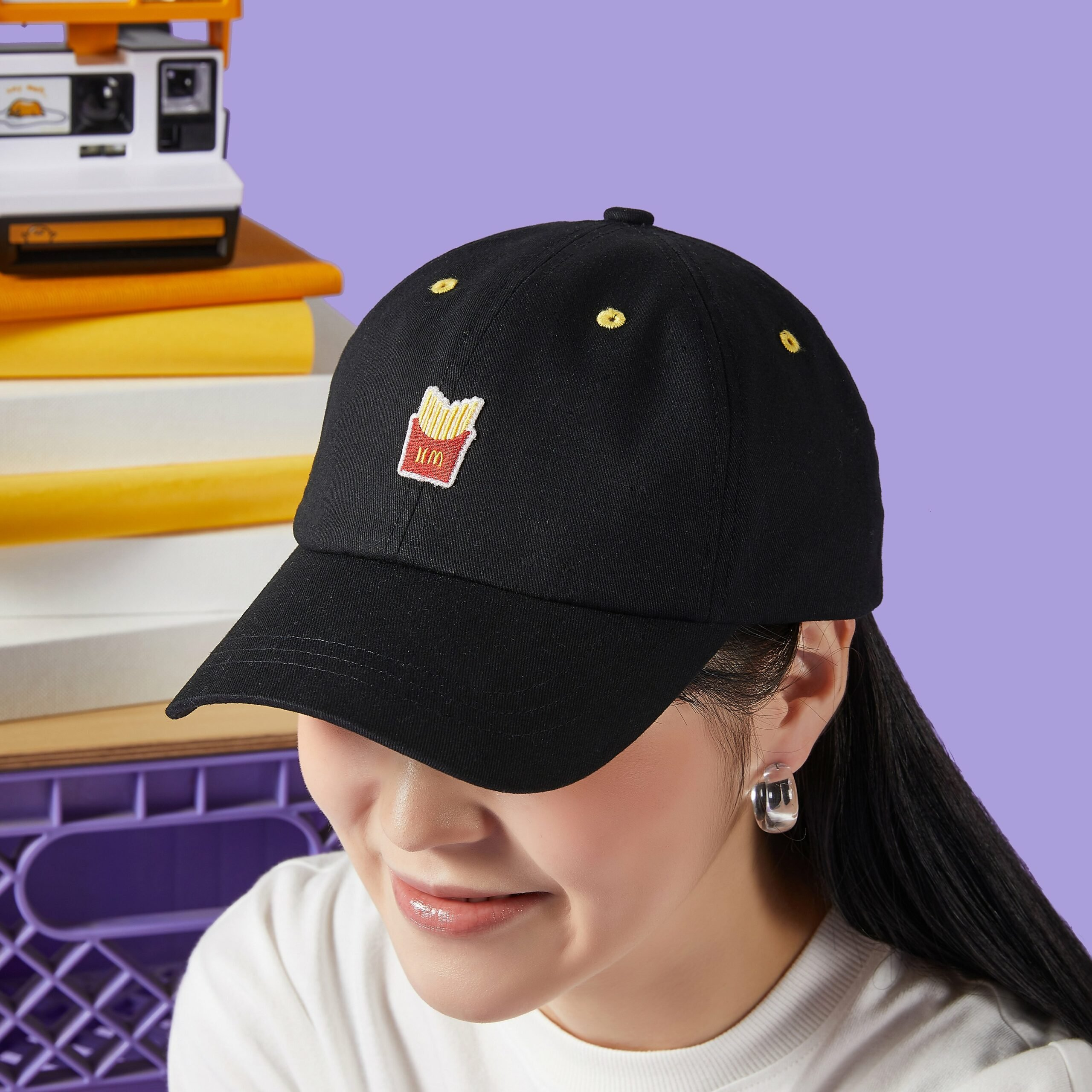 McDonald's BTS Meal arrives in the U.S. with limited-edition merch 21