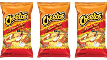 Who is the real inventor of Flamin' Hot Cheetos? 18