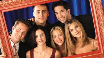 Friends: The Reunion reveals teaser trailer, premiere date, and guest stars 4