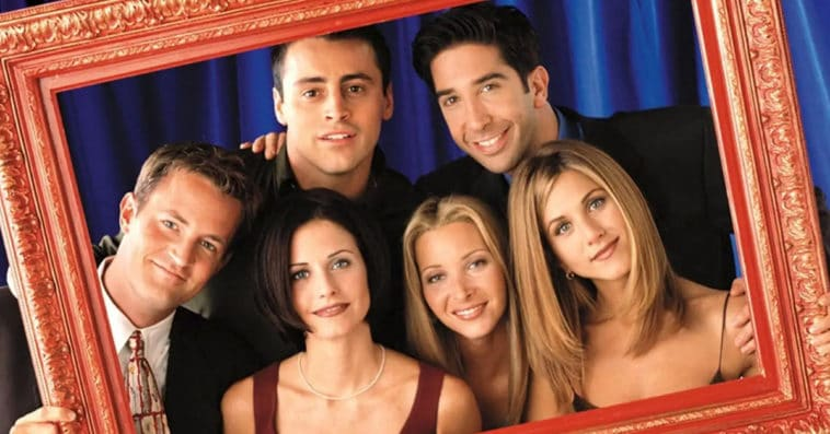 Friends: The Reunion reveals teaser trailer, premiere date, and guest stars 16