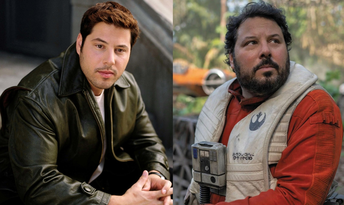 29 Celebrities you did not know starred in Star Wars 28
