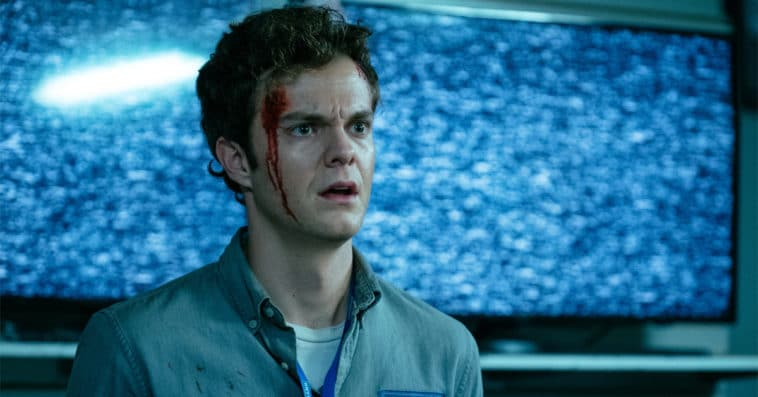 The Boys star Jack Quaid cast as Superman in new animated series 16