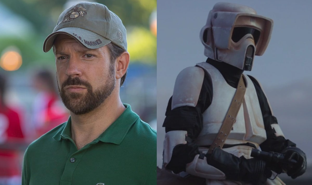 29 Celebrities you did not know starred in Star Wars 30